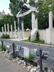Pomnik Ofiar Okupacji Niemieckiej