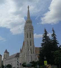 Kościół Św. Macieja