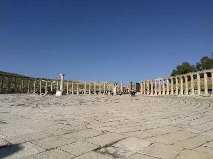 Forum w Dżaraszu