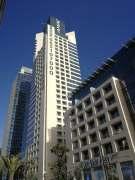 Nowoczesny apartamentowiec w Abdali
