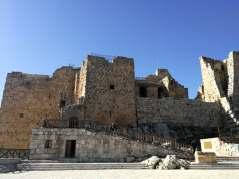 Zamek w Adżlunie