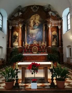 Kościół Kapucynów