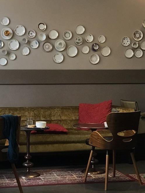 Dhaba Cafe