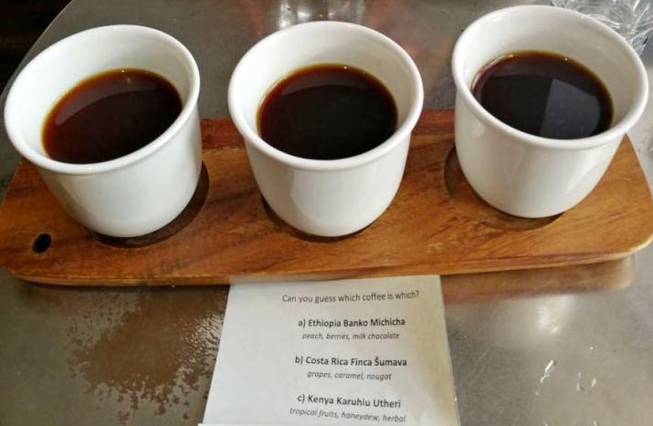 Můj šálek kávy