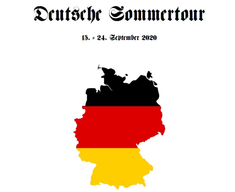 Deutsche Sommertour