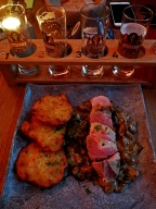 Obiad w Ratskeller w Lipsku