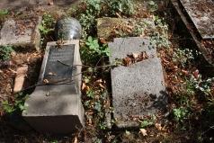 Cmentarz w Dessau-Rosslau