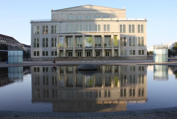 Opera w Lipsku