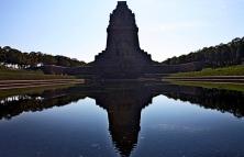 Pomnik Bitwy Narodów w Lipsku